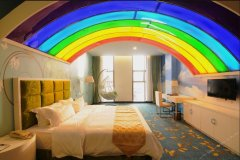 广汉海藻曼居酒店
