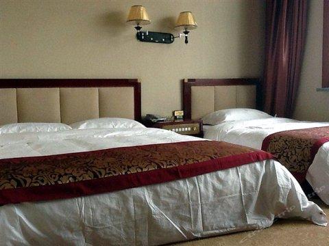 二连浩特市上都大酒店