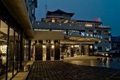张家港新世汇酒店