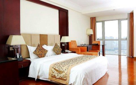 昆山吉田国际酒店式公寓