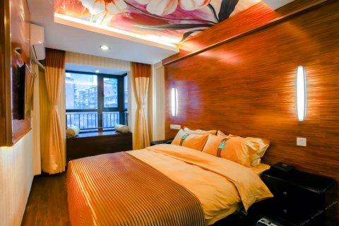 芜湖美宿美乐汀酒店公寓
