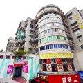 易佰连锁旅店(温州人民路店)