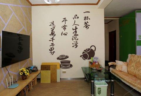 延吉优格青年旅舍大学店