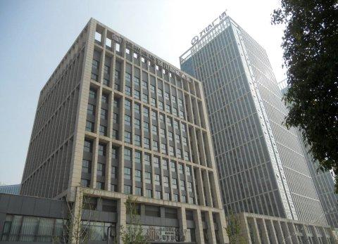 锦江都城酒店(武汉经开万达店)