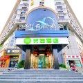 99优选酒店(武汉汉口火车站广场店)