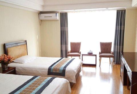 哈尔滨三驱公寓