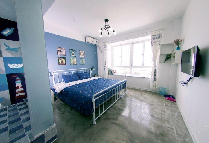 威海蓝屿时光国际青年旅舍