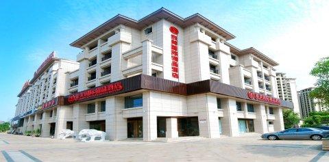 泰美国际精品酒店(琼海银海路店)