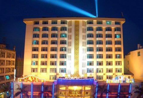 文昌凤凰城大酒店