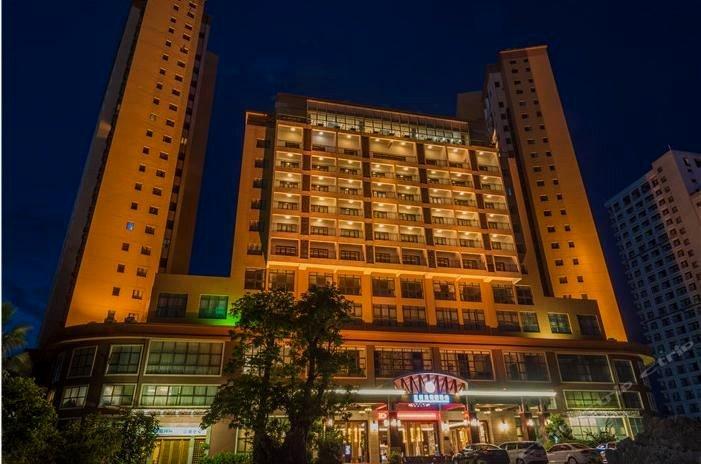 文昌红树湾酒店