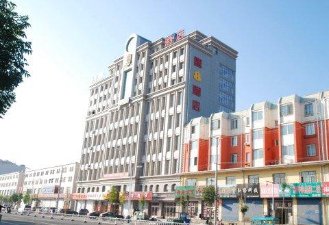 速8酒店(开鲁辽河大街店)