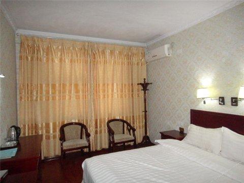 孟州永丰宾馆