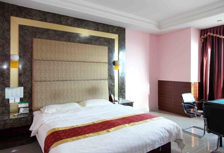东莞海狮商务酒店