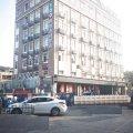 易佰连锁旅店(温州瓯海蟠凤店)