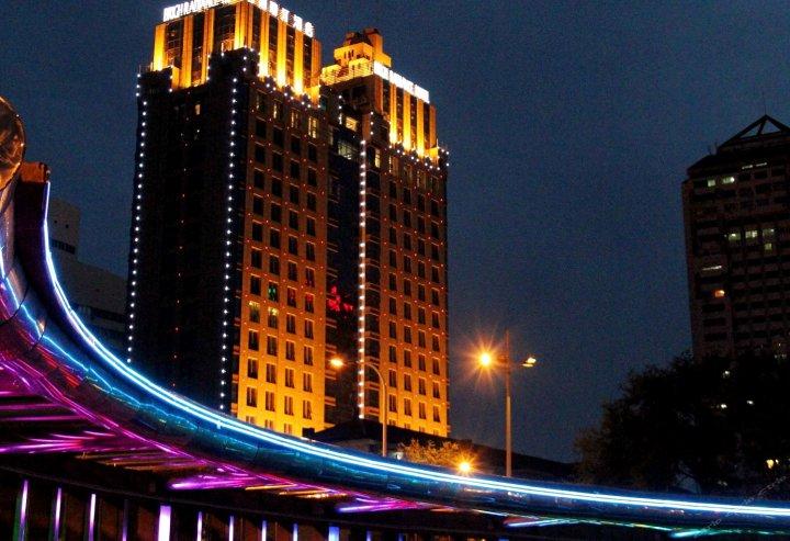 烟台百纳瑞汀酒店