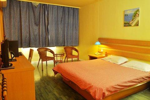 忻州如家酒店