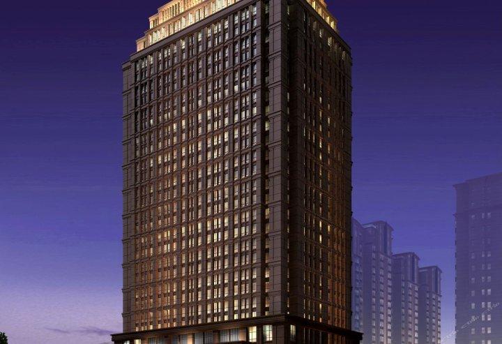 新乡元润(中房)温泉大酒店