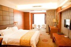 南平自由时代酒店