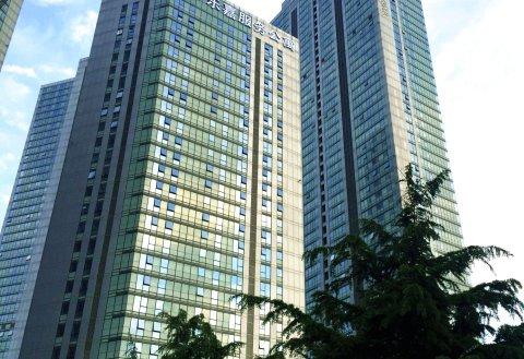 Q加·港汇酒店式公寓(大连星海广场店)