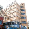 99旅馆连锁(温州双屿店)