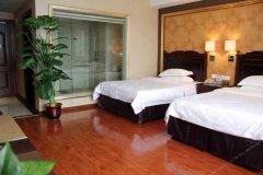 梧州蓝天大酒店