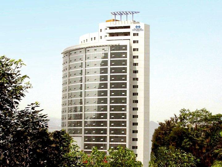 重庆万州凯莱大酒店