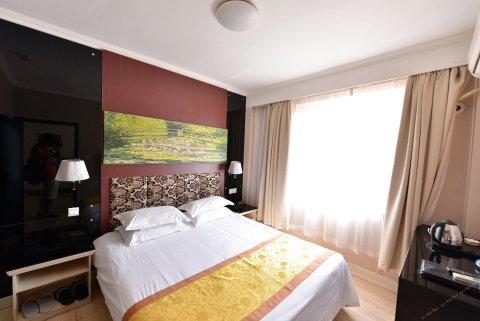 北京玖玖源假日酒店