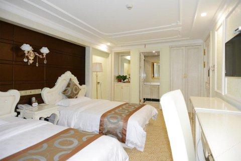 上海舜邦精品酒店