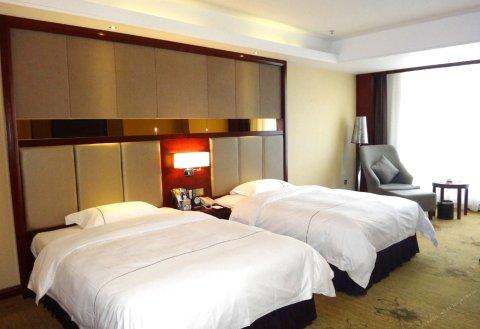 湘乡华龙华天大酒店