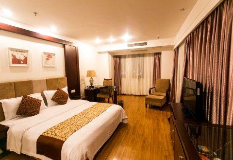 昆山衡山酒店公寓