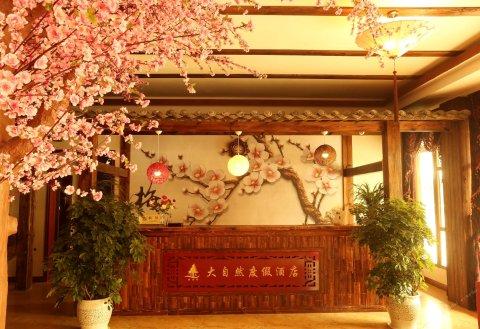 武隆仙女山大自然度假酒店