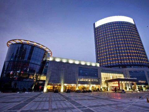 龙游蓝天清水湾国际大酒店
