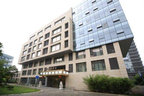 世廷花园酒店(苏州昆山花桥绿地大道店)