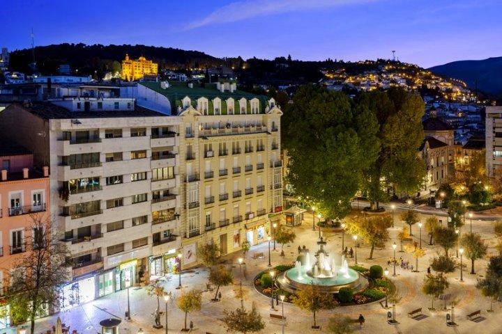 胡安米格尔酒店(Juan Miguel)