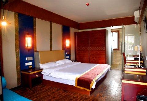 拉萨星巴拉酒店