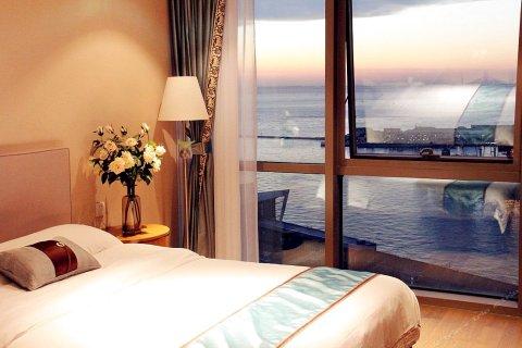 青岛枫丹白露酒店式公寓