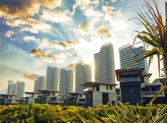 沃莱尔公寓(阳江海陵岛保利银滩店)
