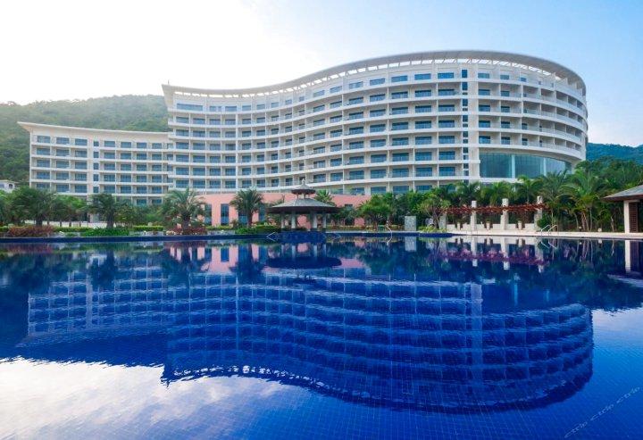 阳江海韵戴斯酒店