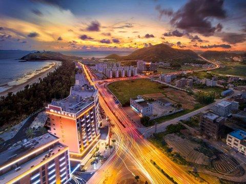 阳江珍珠湾大酒店
