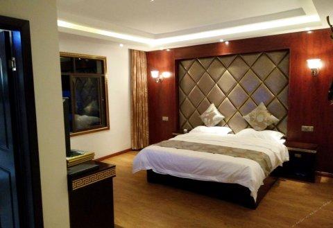 理县藏艺大酒店