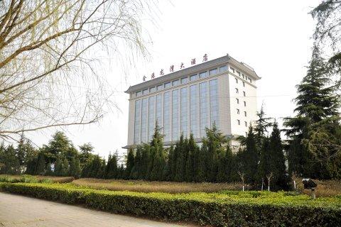 河津金港龙湾大酒店