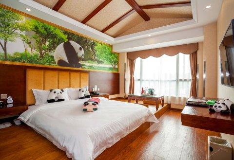 熊猫王子酒店(成都大丰地铁站店)