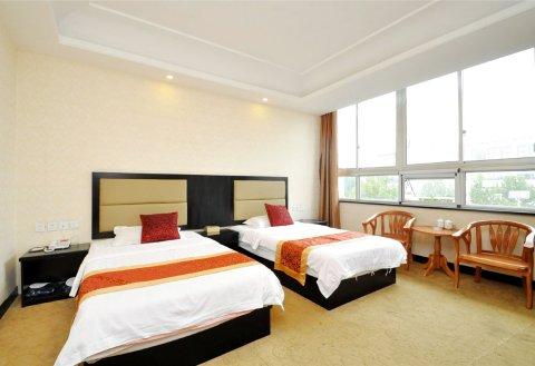 平邑金沙滩酒店