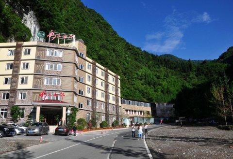 大邑彩乐西邻乡村酒店