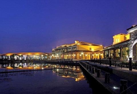 宁夏沙湖假日酒店