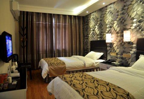 瓮安东利酒店
