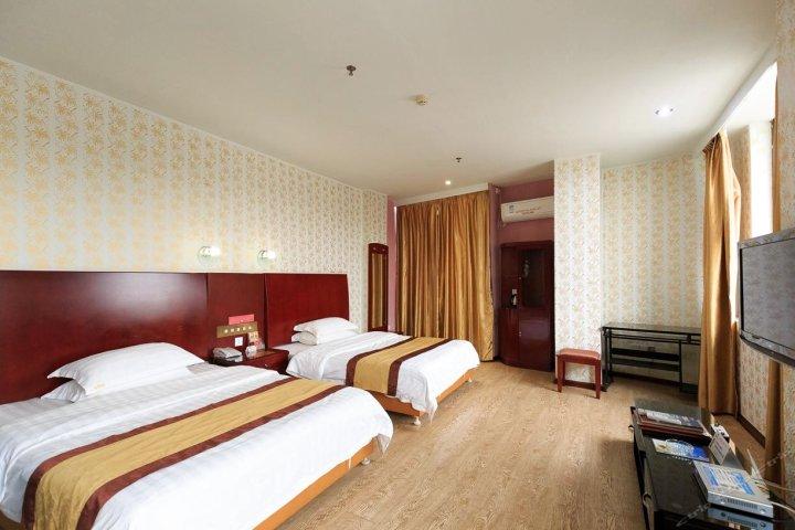 梧州贵山商务酒店