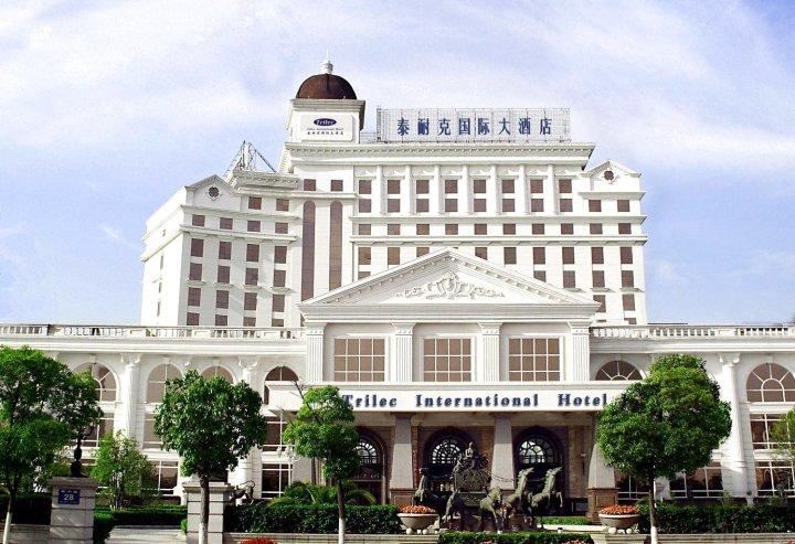 江西泰耐克国际大酒店