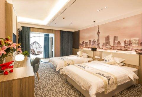 上海欧亚美阳光酒店