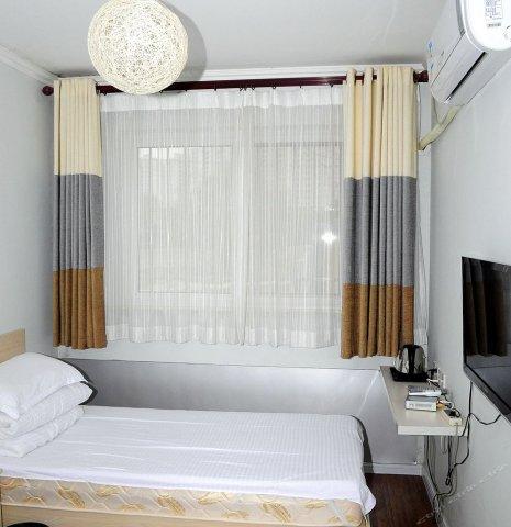 青岛彼岸阳光主题宾馆